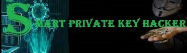 Smart Private key hacker logo